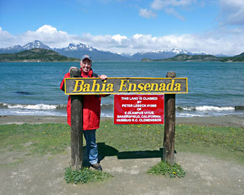 CCF Claims Tierra del Fuego for PXL.