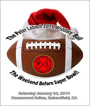 Widders' Ball Invite!