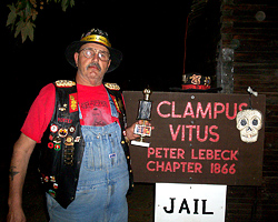 Peter Lebeck Chapter #1866 -- PXL -- The Kern County ...