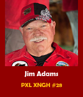 Brother PXL XNGH Jim Adams