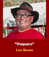 Luis Bouza