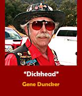 PXP Gene Duncker