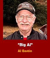 XNGH Big Al Eastin.