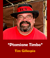 XNGH Timbo Gillespie