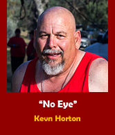 Kevn 'No Eye' Horton
