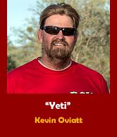 Kevin Oviatt
