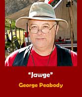 George 'Gawje' Peabody.