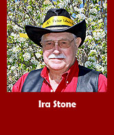 Brother Ira Stone.