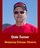 GNR Dale Turner