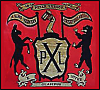 The PXL Banner!